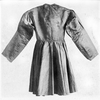 Jacket Worn by Charles the Bold, 1477. Berne Historical Museum